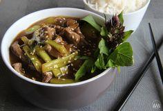 Beef, Food, Asia, Meat, Essen, Meals, Yemek, Eten, Steak