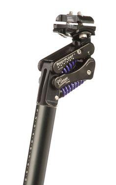 BodyFloat 2.0 Aluminum | BikeShore