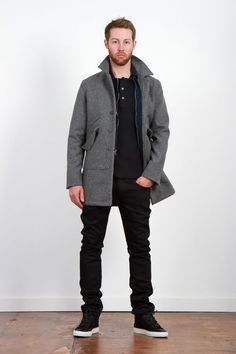 WINGS + HORNS – F/W 2011 COLLECTION LOOKBOOK | Guillotine