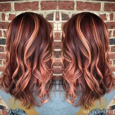 30 Rose Gold Hair Color Ideas That Will Change Your Life