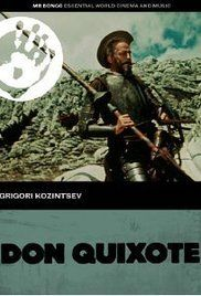 Don Quixote 1957 Film. Senor Quexana has read so many books on chivalry that he believes that he is the knight Don Quixote de la Mancha. So Don Quixote sets off on his horse, accompanied by his squire Sancho ...