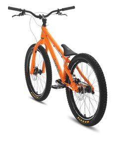 Inspired Skye Bike - Inspired Bicycles