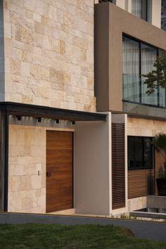 1000 images about muros piedra on pinterest colombia - Piedra para fachadas de casas ...