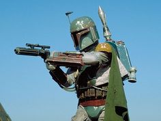 Star Wars 7: Boba Fett Lives, Lucas Confirms it! | moviepilot.com