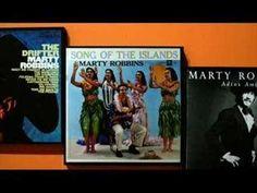 Marty Robbins Sings 'I'll Take You Home Again Kathleen.' - YouTube