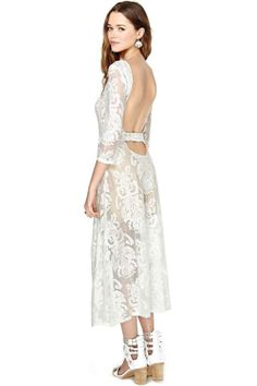 For Love and Lemons San Marcos Dress