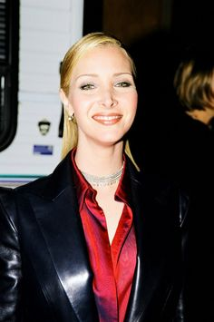 Pin for Later: The MTV Movie Awards Hosts You Probably, Definitely Forgot About Lisa Kudrow, 1999 Just four years after her fellow Friend hosted the show, Lisa Kudrow was the night's emcee in 1999.