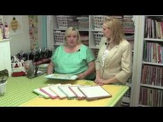 Learn how to make Lori Holt's design boards with our How-To video! Great organizational tip for quilting and sewing!