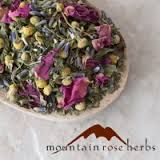 Mountain Rose Herbs - herbs, spices, teas, butters, essential oils...