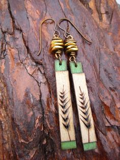 Boots Raven Designs - absolutely the most wonderful jewelry designer!