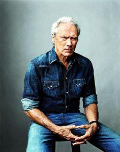 "Clint ""The Legend"" Eastwood - F&O Fabforgottennobility"
