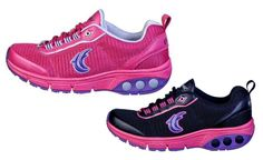 Giveaway Spotting: Therafit Shoes for a Cause