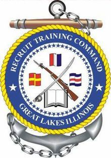 "Recruit Training Command, Great Lakes, IL - US Navy Basic Training (""Boot Camp"")"
