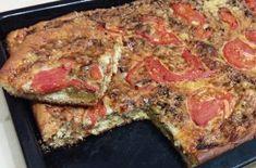 Πίτσα μπολονέζ Pepperoni, Meatloaf, Quiche, Pizza, Breakfast, Food, Breakfast Cafe, Essen, Quiches