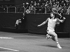 John Patrick McEnroe, Jr. (born February 16, 1959) is a former World No. 1 professional tennis player from the United States. He won seven G...