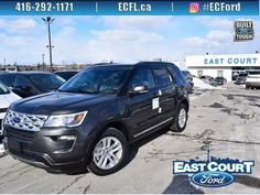 Special Deals, Ford, Gray, Vehicles, Grey, Cars, Vehicle, Repose Gray, Ford Expedition