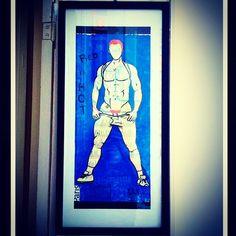 Seth Fornea Fictional Characters, Art, Red Heads, Craft Art, Kunst, Gcse Art, Art Education Resources