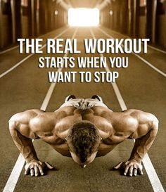 Come on, let's get fit!  #thedailygrind