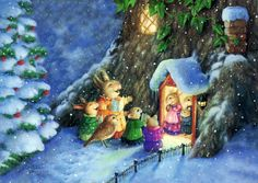 kerstzang