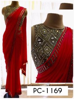 Pakistani Indian Bollywood Designer Saree beautiful sari Traditional wear fancy, #krishacreation #saree