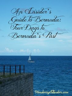 New PotatoBermuda Travel Vacation Cruises And Destinations - Bermuda trips