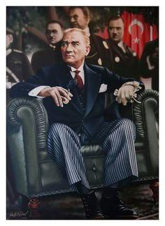 Atatürk başkadır History, Wallpaper, Fictional Characters, Facebook, Iphone, Wallpaper Desktop, Wallpapers, Historia, Fantasy Characters