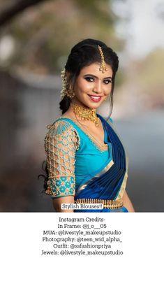 Blouse Back Neck Designs, Cutwork Blouse Designs, Kids Blouse Designs, Hand Work Blouse Design, Stylish Blouse Design, Kerala Saree Blouse Designs, Wedding Saree Blouse Designs, Half Saree Designs, Long Skirt Top Designs