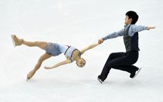 Image result for two figure skaters