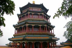 The Panda House is located in Beijing Zoo. Now the Beijing Zoo covers an area of about 50 hectares.
