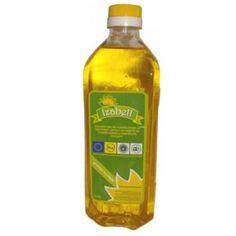 Ulei presat la rece - Izabell Cleaning Supplies, Soap, Drinks, Bottle, Drinking, Beverages, Cleaning Agent, Flask, Drink