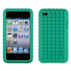PixelSkin for iPod touch 4G