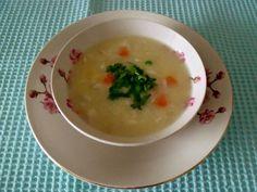 Balık Çorbası | Güncel Yemek Tarifleri Soup, Ethnic Recipes, Soups