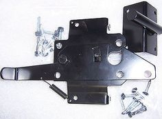 Cheap Pool Vinyl Gate Latches Safety And Two Way Gate
