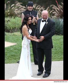 Pawn StarsRick Harrison Gets Married Danny KokerCounting Cars