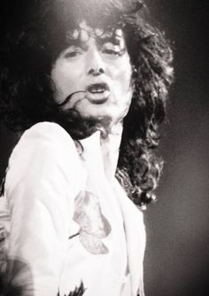 Jimmy Page, I love this picture!