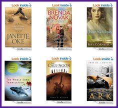 #Kindle #Freebies! http://iLoveEbooks.com