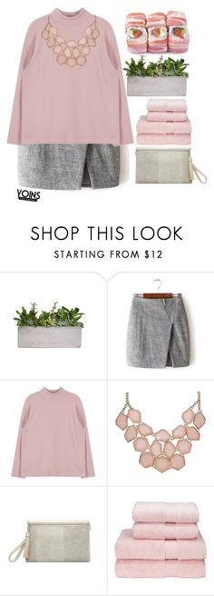 """""""#Yoins"""" by credentovideos ❤ liked on Polyvore featuring women's clothing, women, female, woman, misses and juniors"""