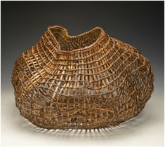 Matt Tommey - Matt Tommey | Modern Rustic North Carolina Baskets