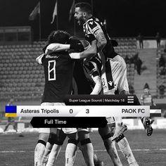 #ASTPAOK 0-3 #SuperLeague #NaiRePAOKARA Scores, Finals, Instagram, Final Exams