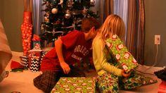 Christmas Morning 2013 Part 1