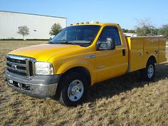 Ford : 9 FT UTILITY BED 2007 ford f 350 super duty truck 1 ton utility bed turbo diesel florida no rust Diesel Trucks, Diesel Cars, Utility Bed, Diesel Vehicles, Rust, Monster Trucks, Ford