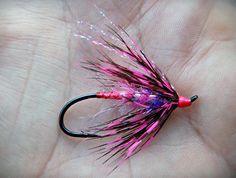 Generic No-name Steelhead Fly - The Haddis Catch