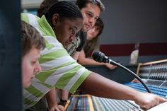 Audio Arts & Acoustics