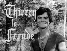 Thierry la Fronde as Robin Hood