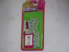 Vintage 1978 Mattel Asst. 2821 No. 2772 BEST BUY Barbie Fashions MOC