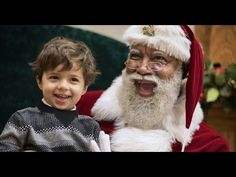 Racists Plan To Boycott Mall Of America: Negro Santa Working There.