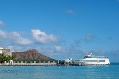 Diamond Head photo by Michele Nelson