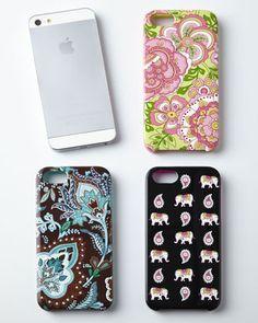 Vera Bradley iPhone Hybrid Hardshell case