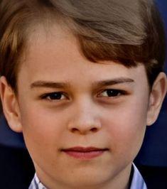 Prince George of Cambridge Prince And Princess, Princess Diana, William Kate, Prince William, Duke And Duchess, Duchess Of Cambridge, Royal Family Pictures, Princesa Charlotte, Royal Crown Jewels