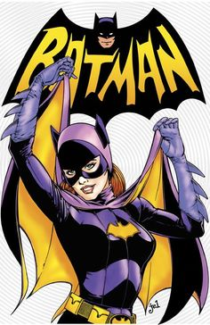 '60s TV Batgirl                                                                                                                                                                                 More
